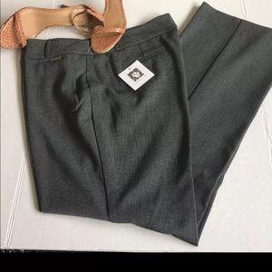 Anne Klein Career Wear Work Pants
